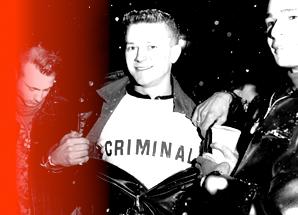 criminal fade